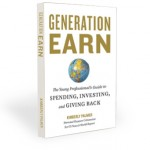 'GENERATION EARN': BOOK TEACHES GEN-Y TO THRIVE FINANCIALLY