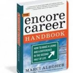 USA Today Review: &#8216;Encore Career&#8217; has practical, inspiring advice