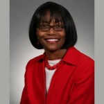 Pamela Everhart, senior vice president of retirement policy development and market planning for Fidelity Investments in Boston. Photo courtesy of Fidelity Investments