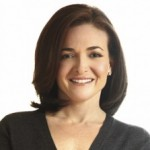 Sheryl Sandberg, the founder of leanin.org and author of &quot;Lean In: Women, Work and the Will to Lead&quot; Courtesy of Leanin.org