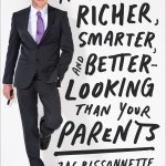 USA Today Review: How to Be Richer, Smarter and Better Looking than Your Parents