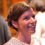 Sara Sutton Fell, CEO and founder of FlexJobs Photo courtesy of Flexjobs.com