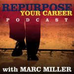 How to Prepare, Get Fit, and Purposefully Shift into New Careers